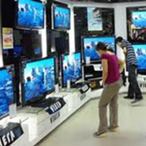 Магазины электроники Агана