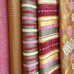 Магазины ткани Агана