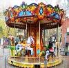 Парки культуры и отдыха в Агане