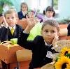 Школы в Агане