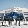 Спортивные комплексы в Агане