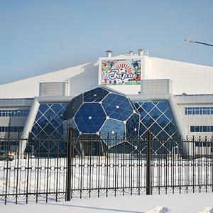 Спортивные комплексы Агана