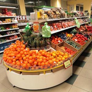Супермаркеты Агана