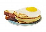 Кафе Черри - иконка «завтрак» в Агане